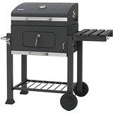 Tepro 1061 Toronto Barbecue a legna carbone