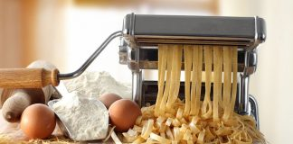 mejor maquina pasta fresca