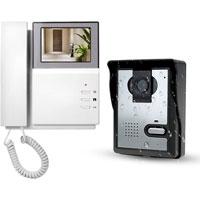 LIBO Sistema de Videoportero