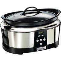 Crock-Pot SCCPBPP605-050 Olla de cocción lenta digital