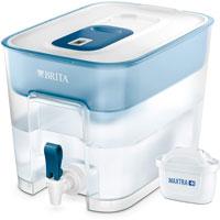 BRITA Flow Dispensador de agua filtrada extra grande