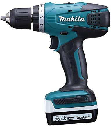 Makita 14.4V Drill Driver DF347DWE