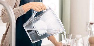 mejor jarra agua filtrada purificadora