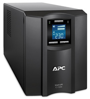 APC Smart-UPS C 1500