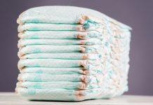mejor panales para recien nacido bebes