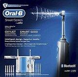 Oral-B Smart 5000 + Idropulsore Oxyjet