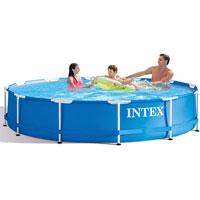 Intex 56994 Metal Frame piscina desmontable