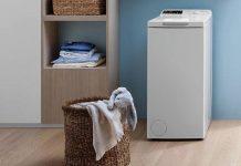 mejor lavadora carga superior