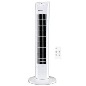 probreeze F03 ventilador torre
