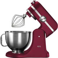 AEG KM5520 Robot de Cocina con Bol Batidora Amasadora