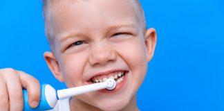 mejores cepillos electricos infantiles
