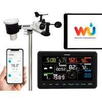 Sainlogic WS3500 Professional