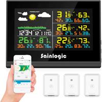 Sainlogic WS3500 WiFi