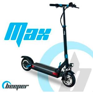 Beeper MAX