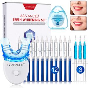 Glamador Kit Blanqueamiento Dental