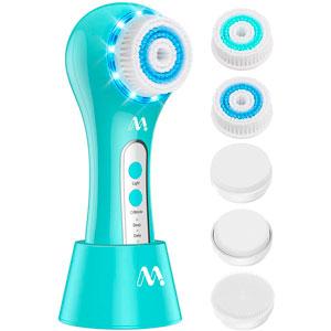 Misiki Cepillo de Limpieza Facial 5 en 1