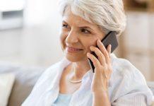 mejor telefono movil para personas mayores