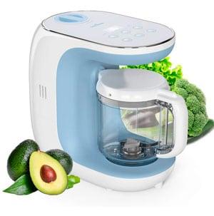 Eccomum Robots de Cocina