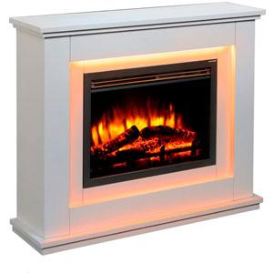 Endeavour Fires Castleton Suite