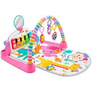 Fisher-Price Piano Gym