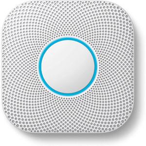 Nest Detector Monoxido de Carbono