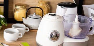 mejor robot de cocina para bebes