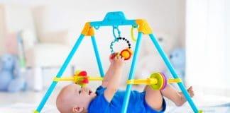 mejores gimnasio para bebe