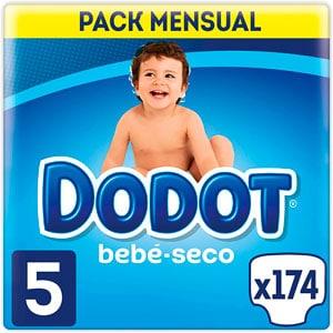 Dodot Bebé-Seco Talla 5