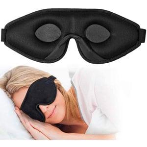 OriHea Antifaz para Dormir