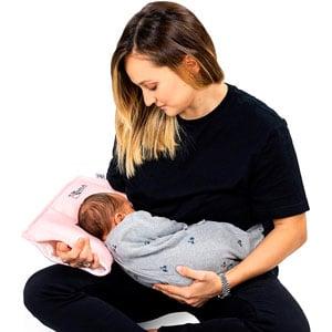 Koala Babycare Koala Perfect Head Breastfeeding