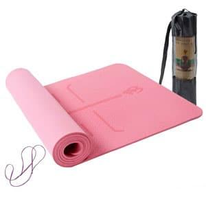 Lixada Yoga Mat
