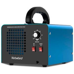 Nobebird Generador de Ozono