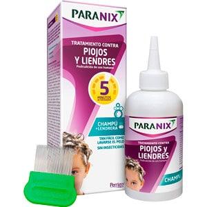 Paranix Champú Antipiojos