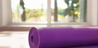 mejor esterilla yoga