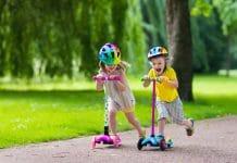 mejor patinete para ninos