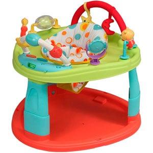 Creative Baby Base de Actividades