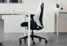 mejor silla ergonomica
