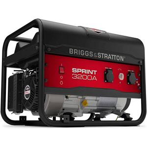 Briggs and Stratton Sprint 3200A