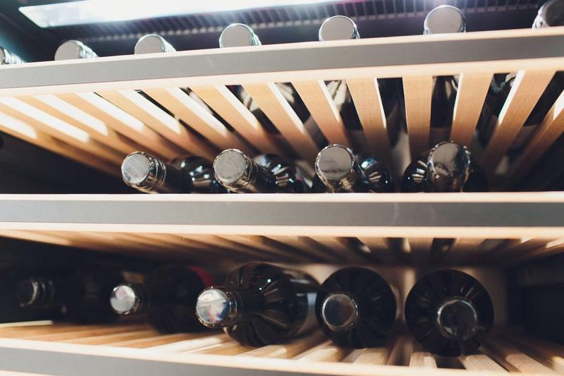 mejores vinotecas para casa