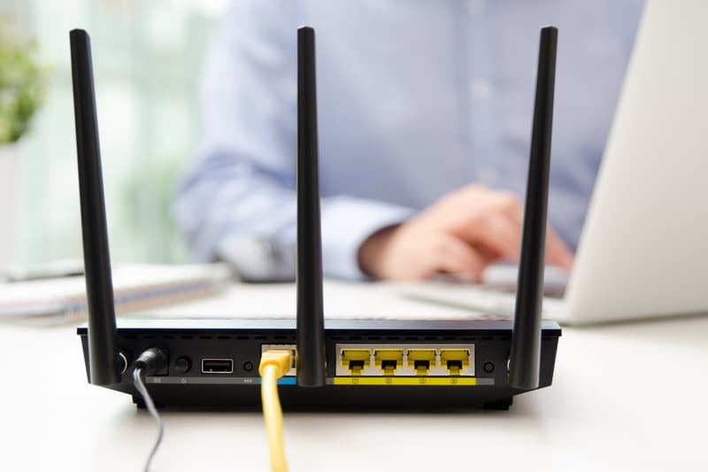 mejor router 4g