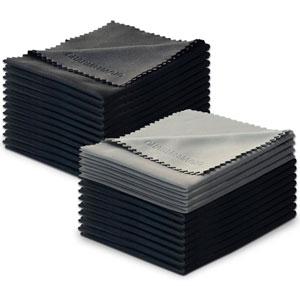 Charm & Magic Microfibra Paños de Limpieza