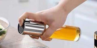 mejor pulverizador de aceite