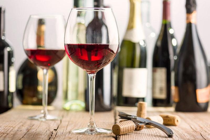 mejores copas de vino